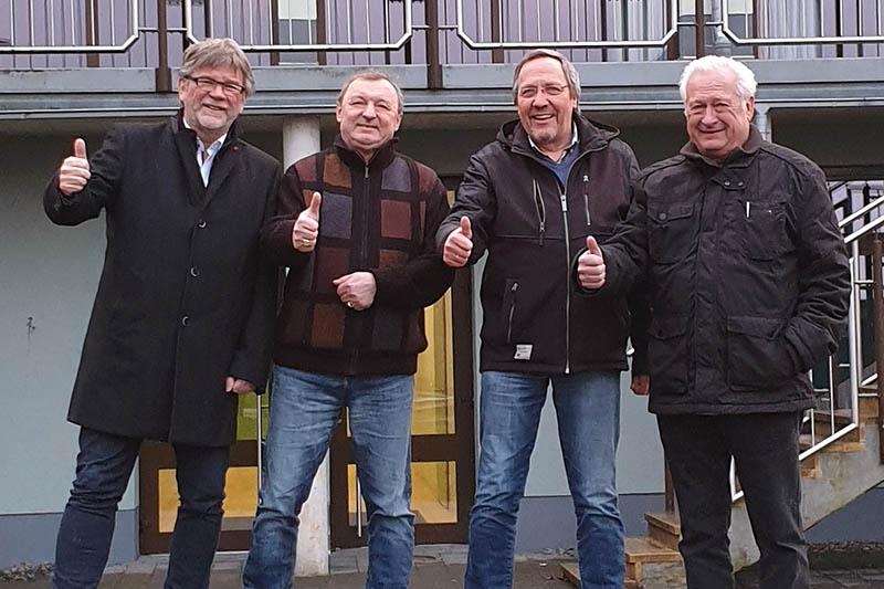 FWG/FDP Vettelschoß begrüßt neuen Tagungsort des Gemeinderates