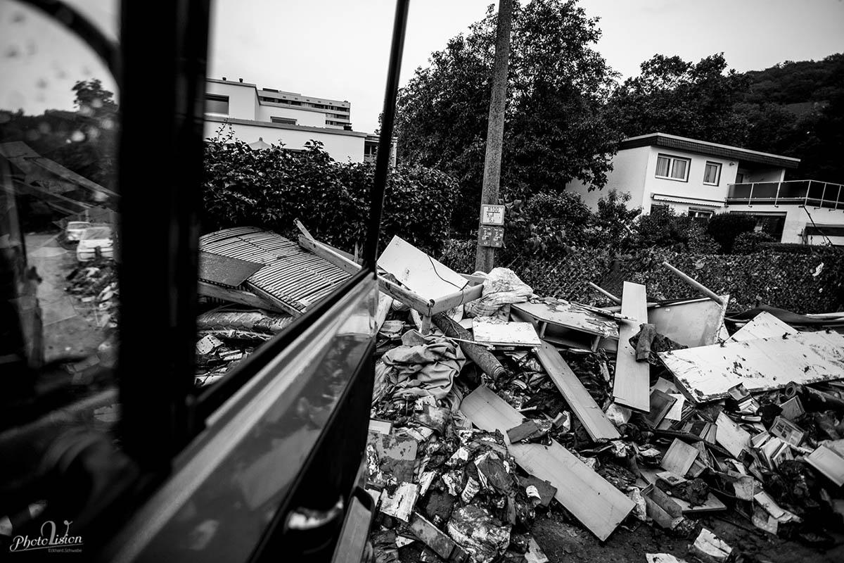 Unwetterkatastrophe Ahrtal: Staatsanwaltschaft prüft Einleitung Ermittlungsverfahren