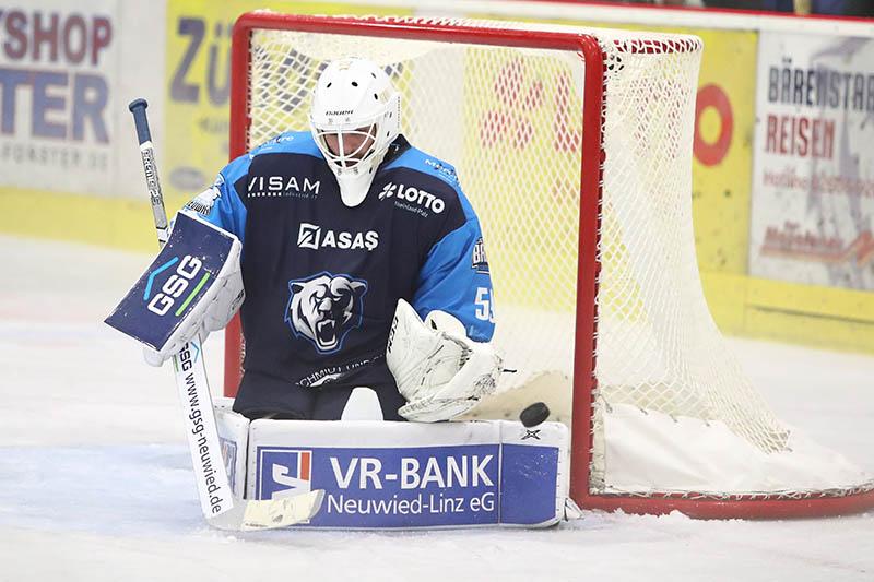 Sicherheit für die Spieler der Bären am Sandbach oberstes Gebot