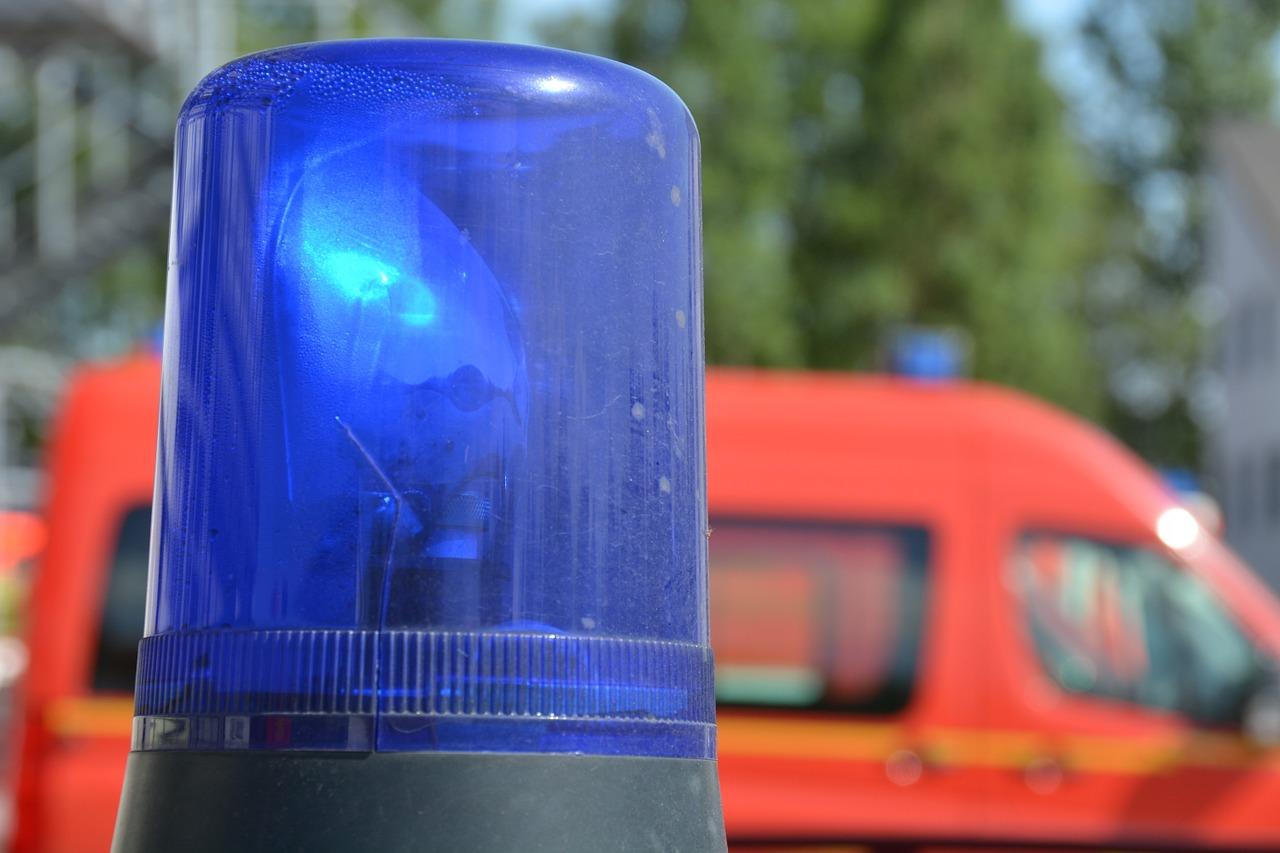 Blaulichtunfall: Welche Rechte haben Einsatzwagen?