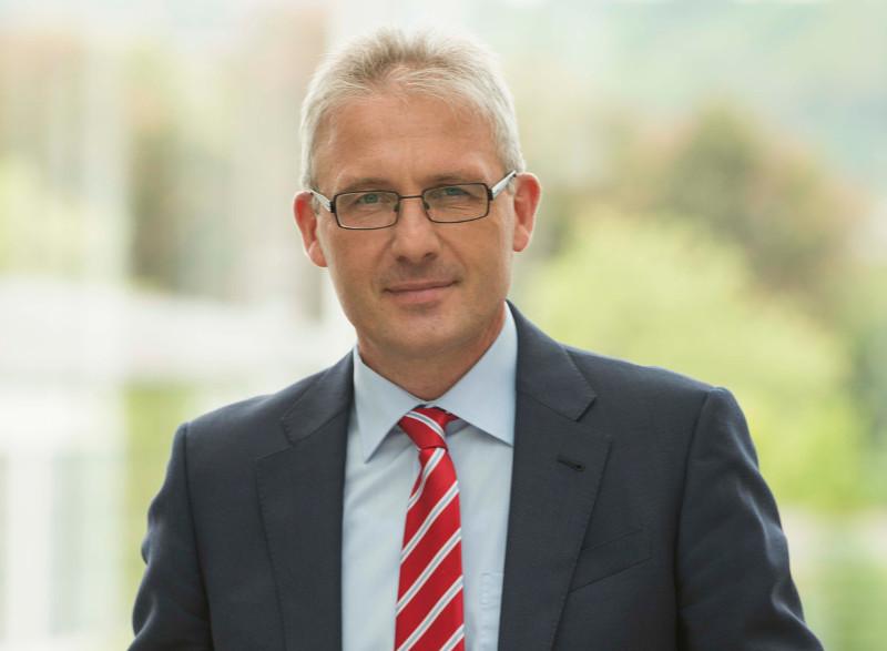 evm-Chef als Vorsitzender des Landesverbands bestätigt