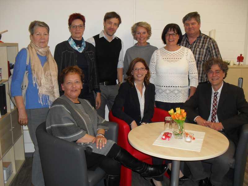 Hospizverein Altenkirchen zieht Bilanz