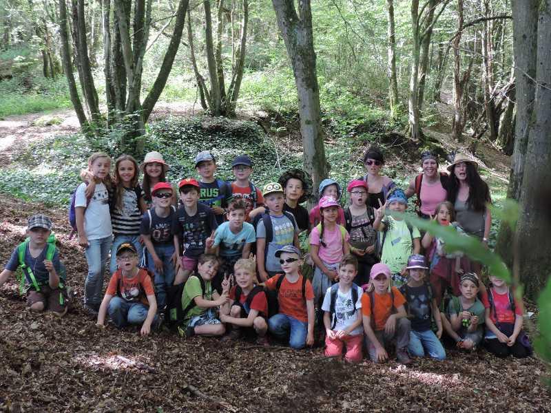 Jugendpflege Altenkirchen: Erfolgreiche Detektivarbeit geleistet