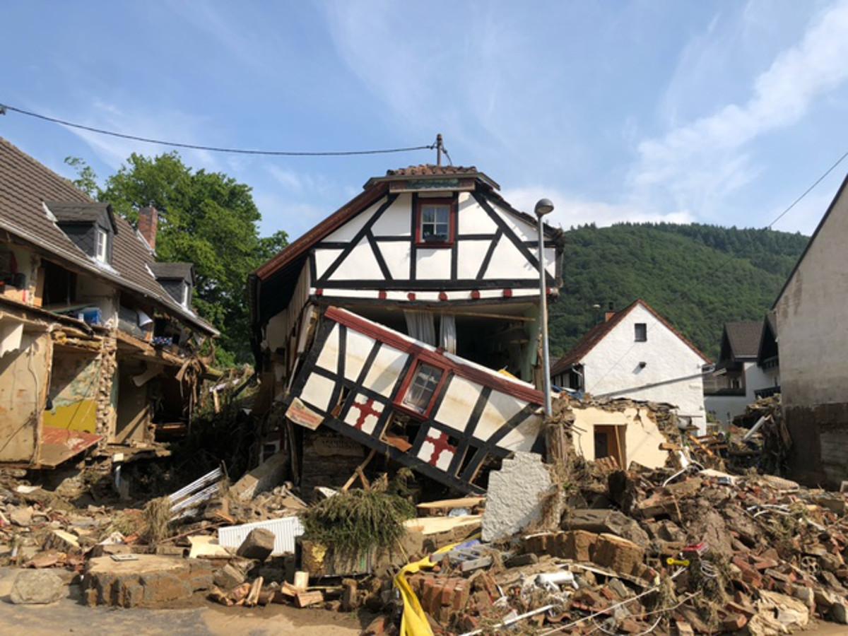 Katastrophenhilfe Rhein-Westerwald-Sieg will effektiv Hilfe leisten