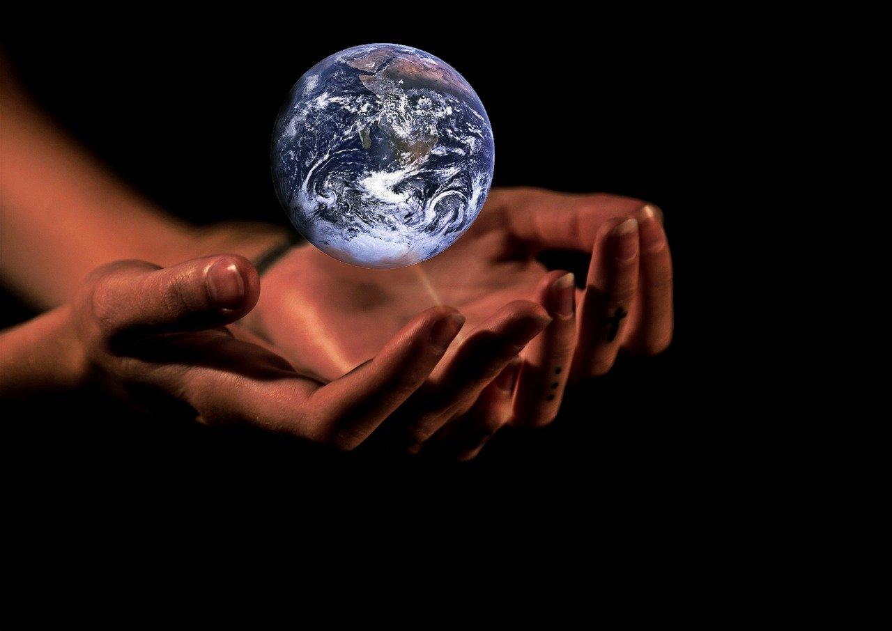 Online-Vortrag: Möglichkeiten für Kommunales Klimaschutz-Engagement