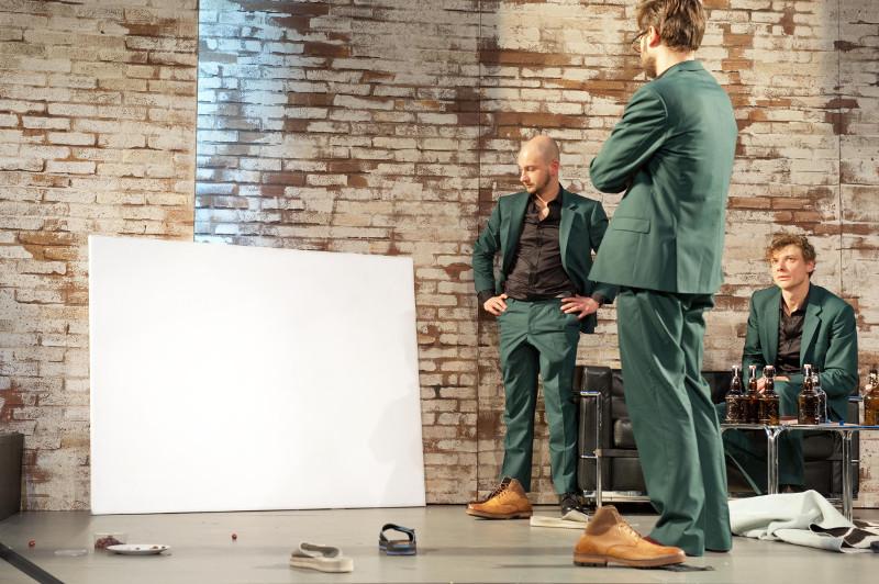 Theatergemeinde Bonn und Kreis-VHS setzen Kooperation fort