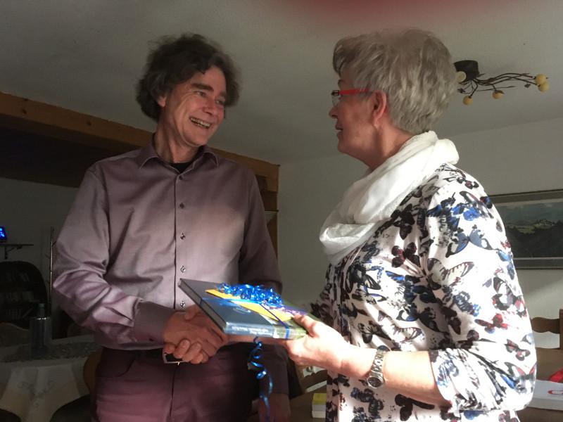 Landfrauen Bezirk Altenkirchen informierten über Vollmacht