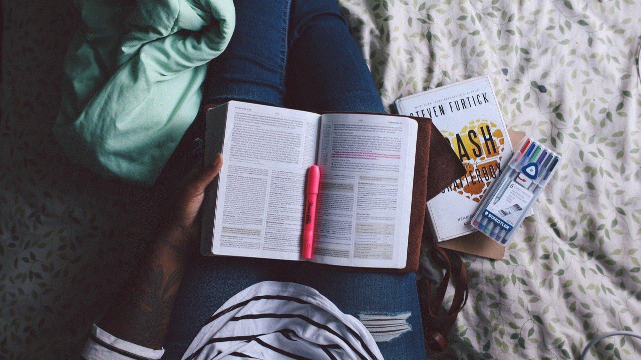 """""""Besser Lesen und Schreiben lernen"""": Online-Treffen soll sensibilisieren"""