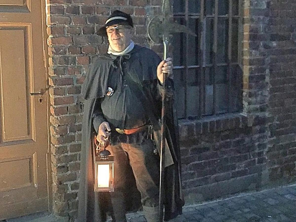Wegen großer Nachfrage: Zusatz-Nachtwächterführung durch Altenkirchen am 19. Juni
