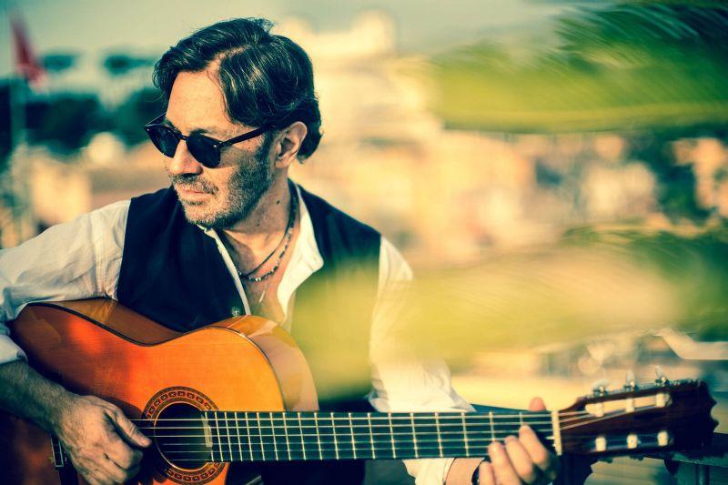 Grammy-Gewinner zu Gast in Neuwied: Al Di Meola