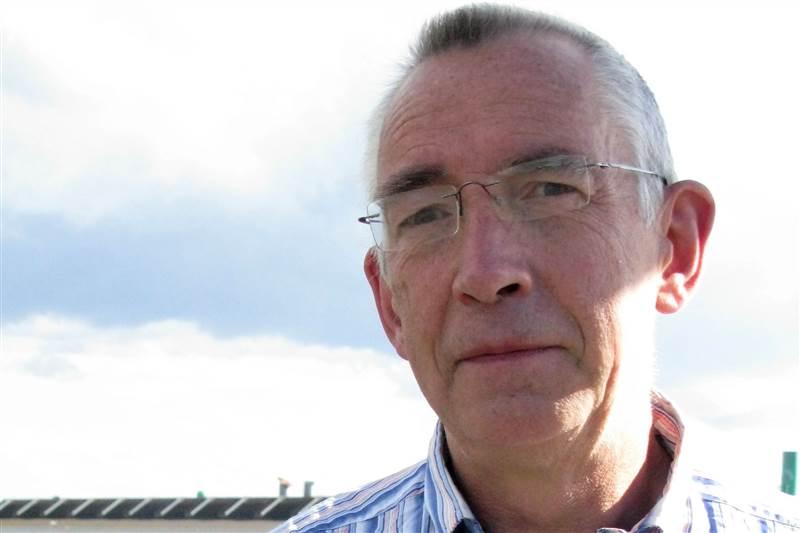 """Hans Rommel (MLPD): """"Es geht nicht nur um die Politik, es geht um die Menschen"""""""
