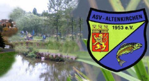 Gut besuchte Jahreshauptversammlung des ASV Altenkirchen
