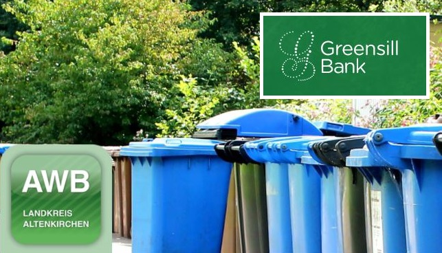 Verliert der AWB 3,6 Millionen Euro wegen Insolvenz der Greensill-Bank?