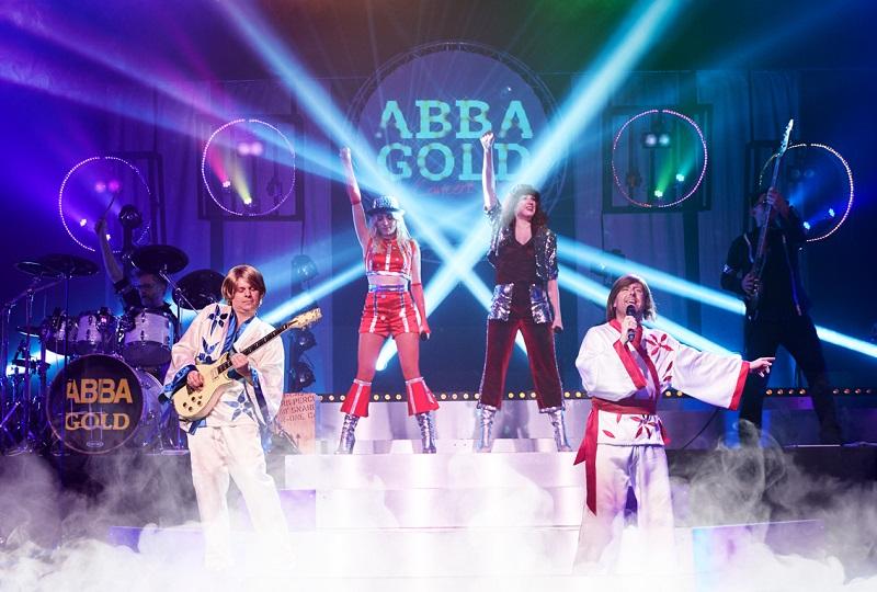 �ABBA GOLD � The Concert Show� im Kulturwerk Wissen