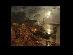 Bei Sturm am Meer….