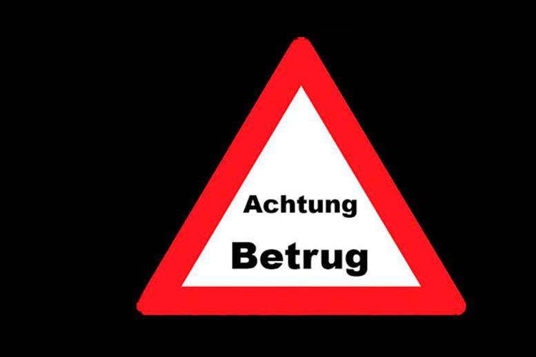 Betrüger rufen Bürger wegen Grundsteuer in Neuwied an
