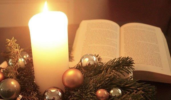 Adventskalender – Teil 4: Bis der Tod uns scheidet