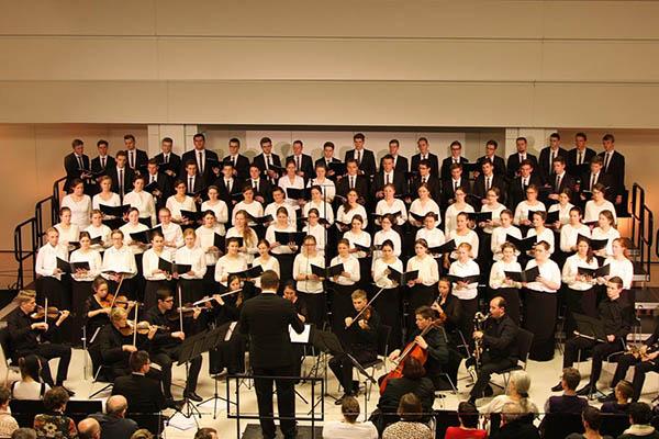 Mennoniten-Brüdergemeinde lädt zum Adventssingen ein