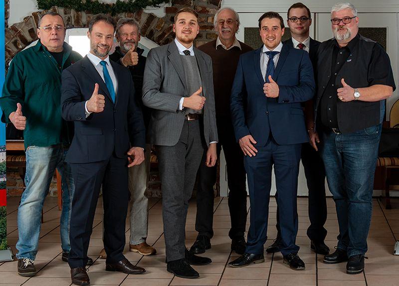 AfD Westerwald wählt Vorstand und Bewerberliste für Kommunalwahlen