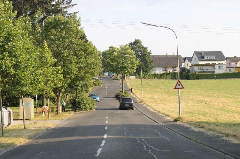 Albertstraße in Montabaur wird erneuert – Vollsperrung südlicher Abschnitt