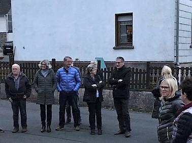 Neugestaltung des Kirchenumfelds in Alpenrod wird gefördert