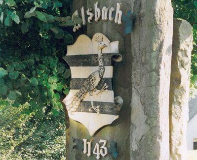 Neue Benutzungsordnung für Waldschutzhütte Alsbach