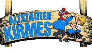 Große Altstädter Kirmes vom 26. bis 28. August