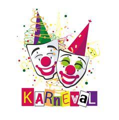 Karnevalsumzug: Ökozug der fröhlichen Leute