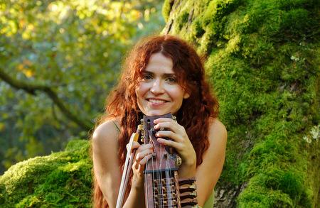 Weltmusikreihe: Ana Alcaide und Band fast ausverkauft