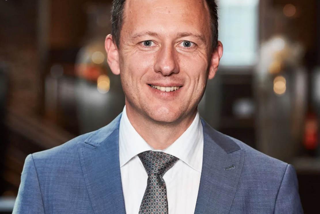 Andreas Haderlein: Wäller Markt kann europäisches Vorzeigemodell werden