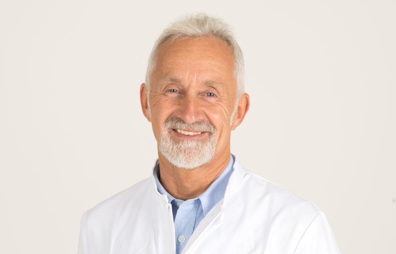 Neuer Chefarzt der Klinik für Frauenheilkunde und Geburtshilfe