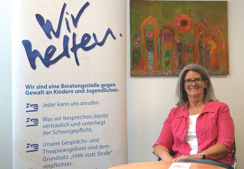 Ärztliche Beratungsstelle an Kinderklinik Siegen