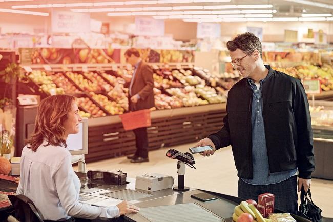 Apple Pay startet bei der Sparkasse Westerwald-Sieg
