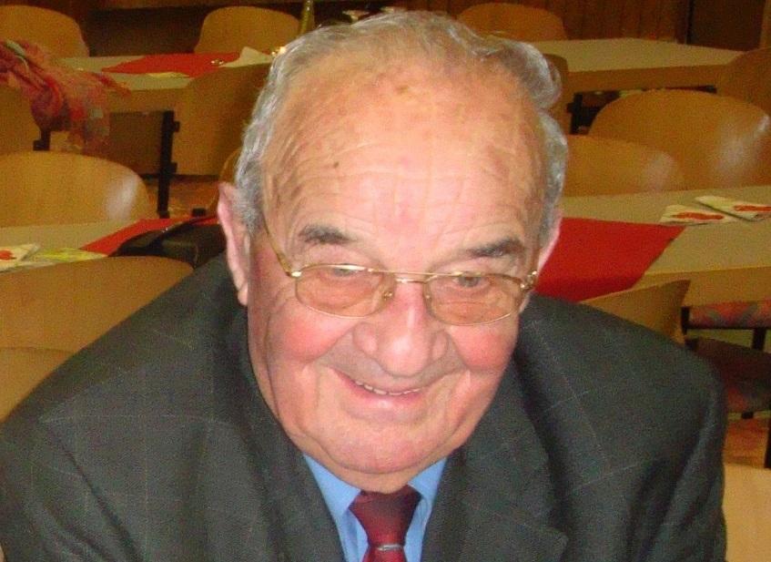 Neitersen trauert um seinen Ehrenbürger Artur Schuh