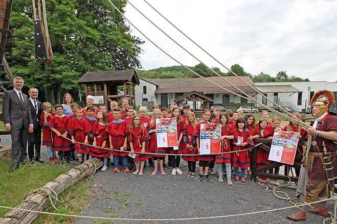 Sparkasse unterstützt Schulen beim Besuch kultureller Einrichtungen