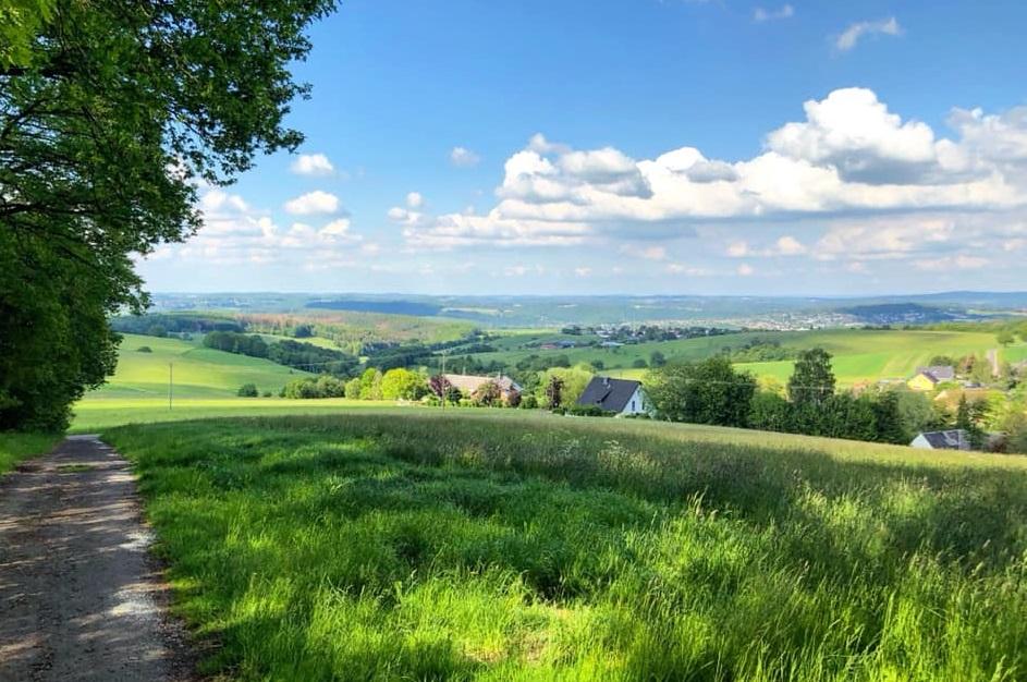 """Kreis Altenkirchen wird keine """"smarte Landregion"""""""