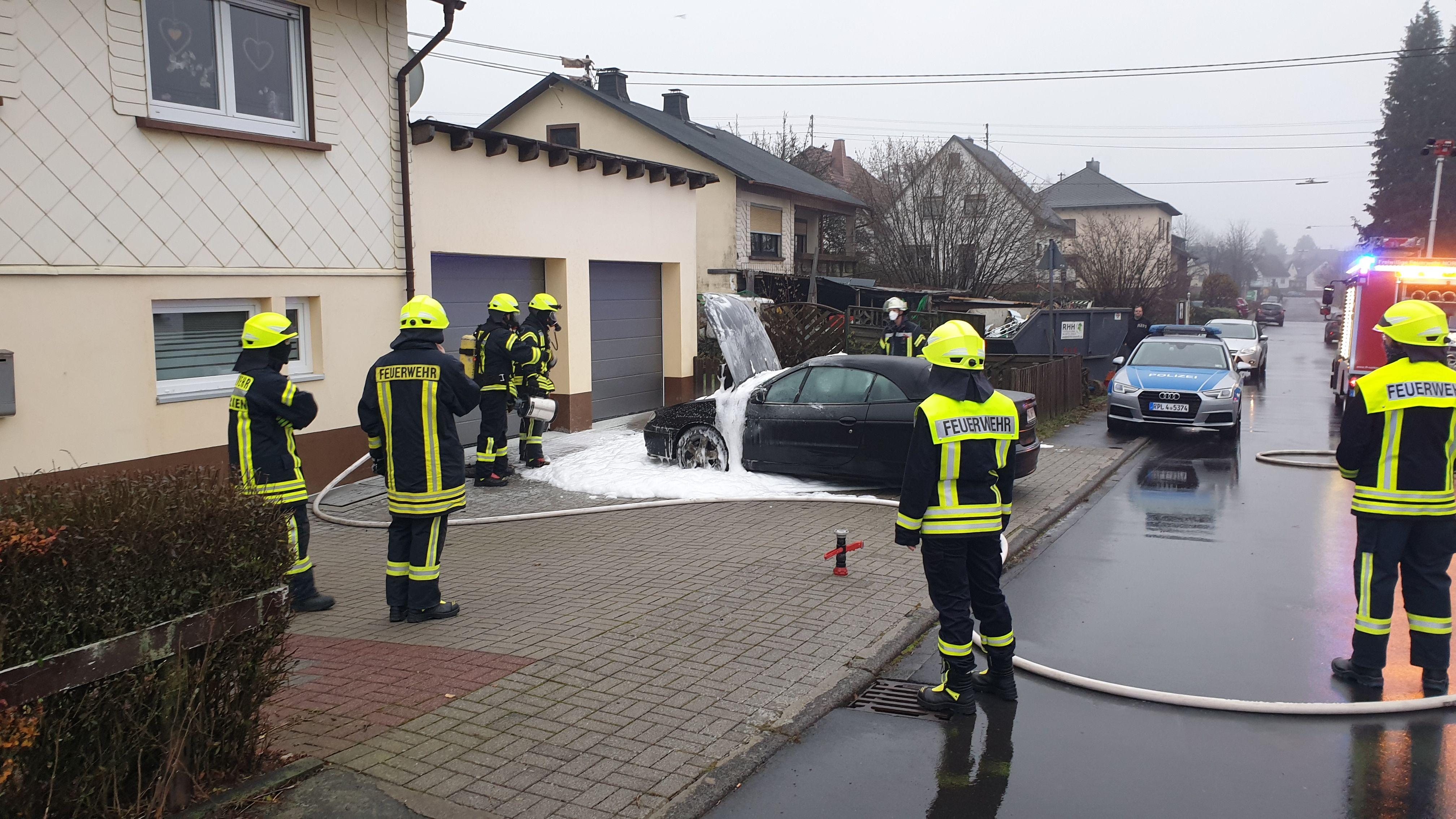 Fotos: Freiwillige Feuerwehr Norken