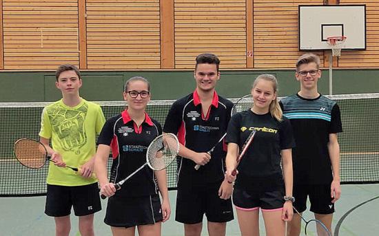 Badminton: Altenkirchener Teams starten dynamisch ins Jahr