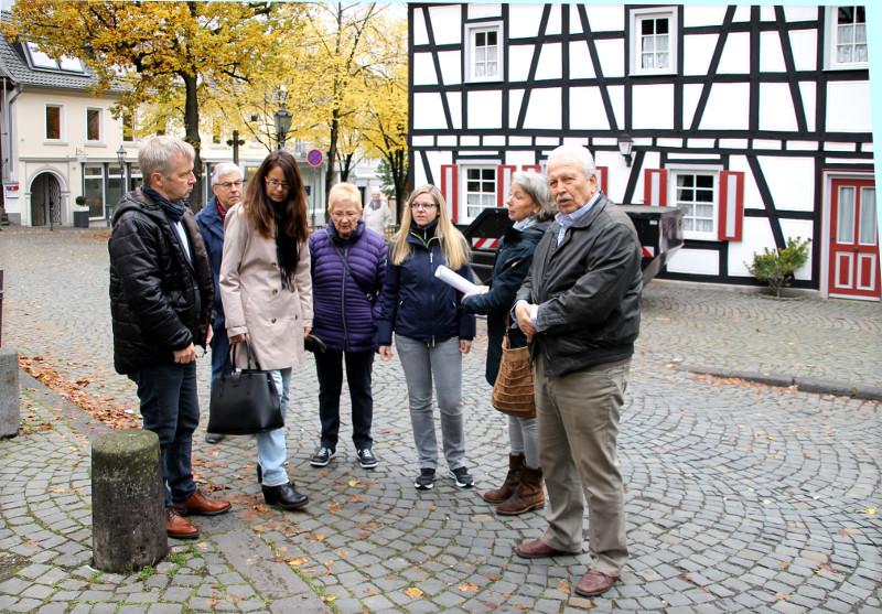 Stadt Bad Honnef kümmert sich um Barrierefreiheit - NR-Kurier - Internetzeitung für den Kreis Neuwied