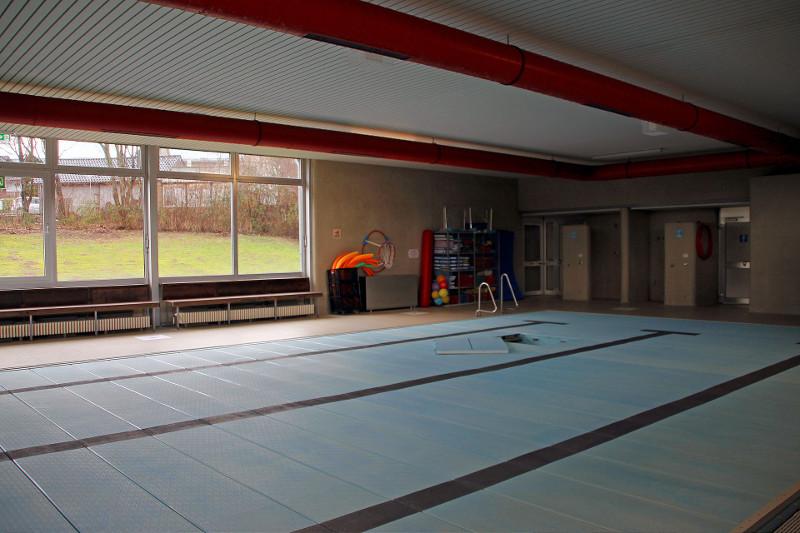 Neues Lehrschwimmbecken in Aegidienberg kommt