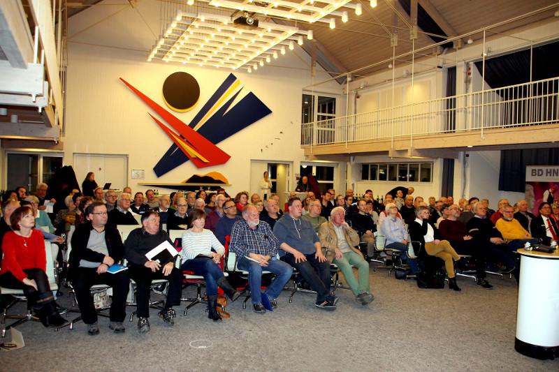 Vereinsdialog für und mit den Bad Honnefer Vereinen