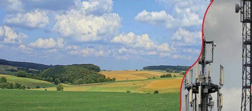 Gründung BI gegen 5G-Mobilfunk im Westerwald