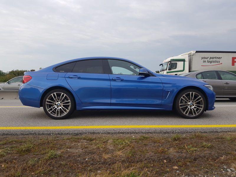 Autodiebe festgenommen, zwei gestohlene BMW sichergestellt