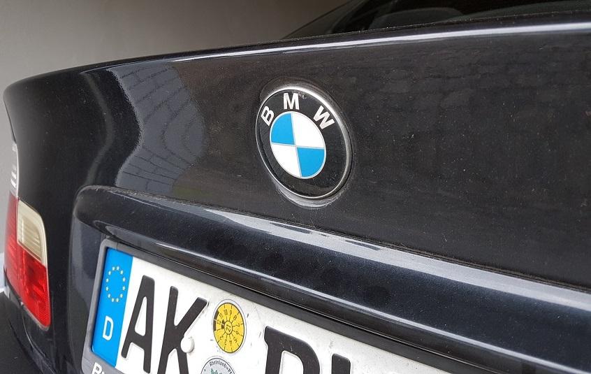 Zwei hochwertige BMW gestohlen – Täter nutzen Keyless Go