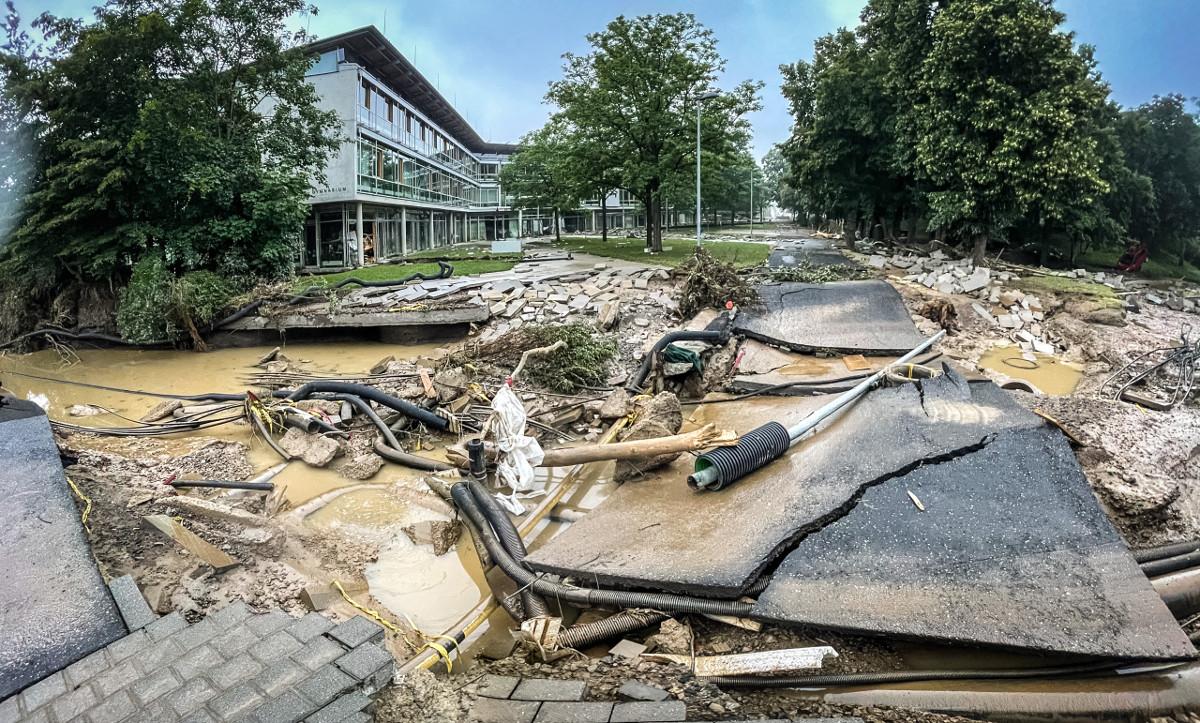Flutkatastrophe: Lions Club Bad Marienberg leistet Soforthilfe