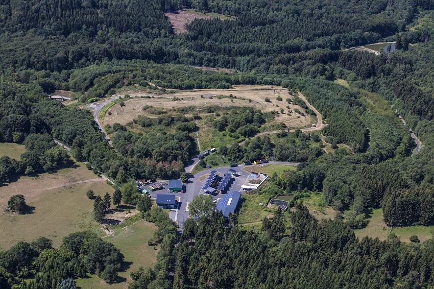 Betriebs- und Wertstoffhof in Nauroth bleibt am 19. Dezember geschlossen
