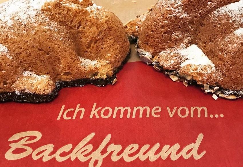 Deutschlands beliebteste Bäckerei: Abstimmen für den Backfreund aus Willroth