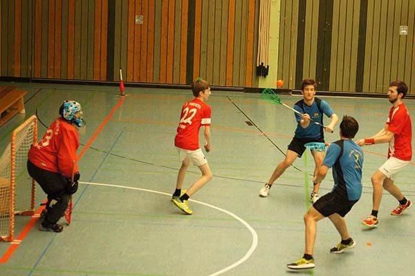 10. Intercrosse-Mixed-Turnier des CVJM Bad Marienberg