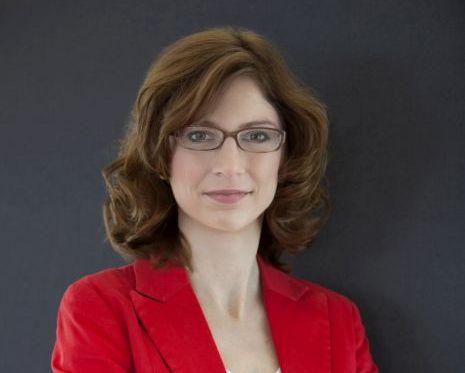 Sabine Bätzig-Lichtenthäler. Foto: privat