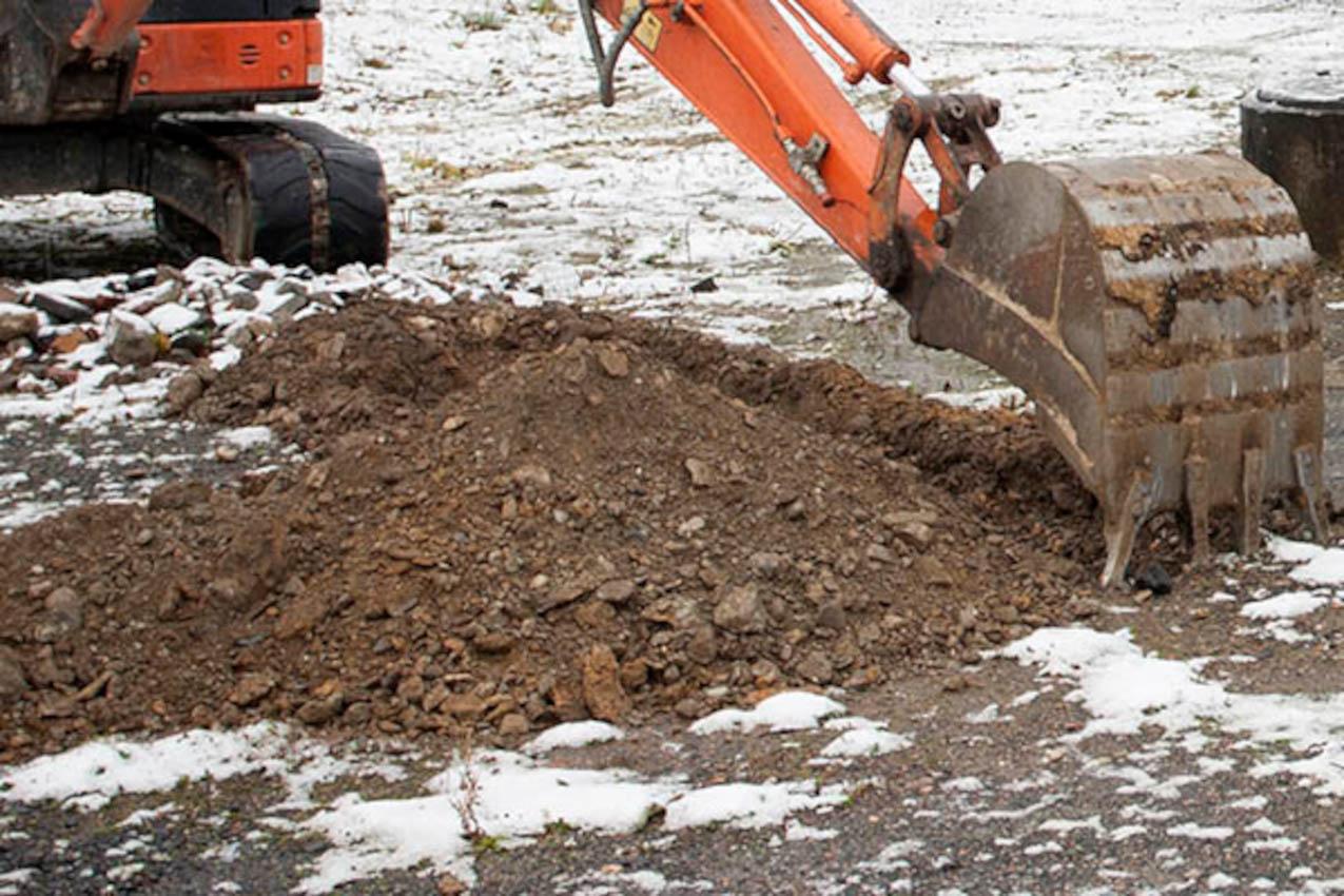 Bauarbeiten in Höhr-Grenzhausen ab 3. Mai